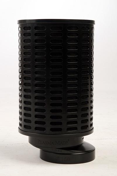 Plasma Made filter